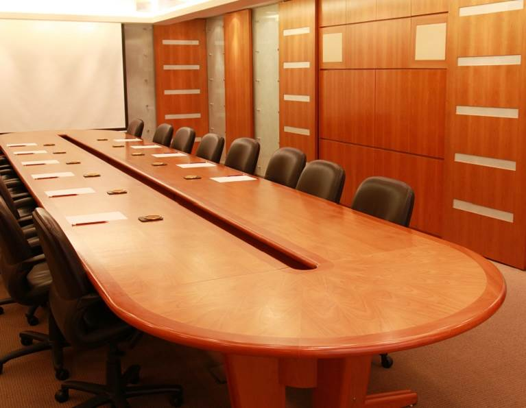 Office Furniture Bonded with Swift®bond Reactive Polyurethane Adhesives