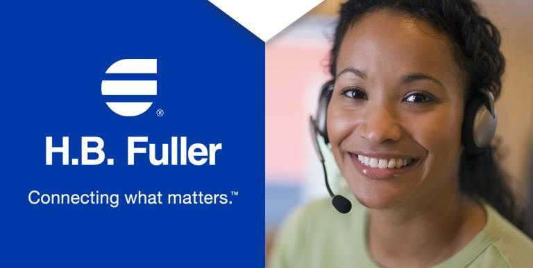 H.B. Fuller - Connecting what matters.